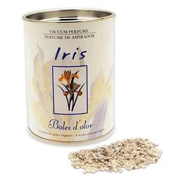Perfume de Aspirador Iris