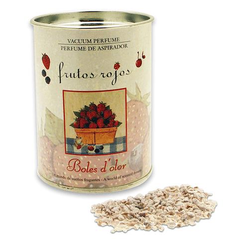 Perfume de Aspirador Frutos Vermelhos
