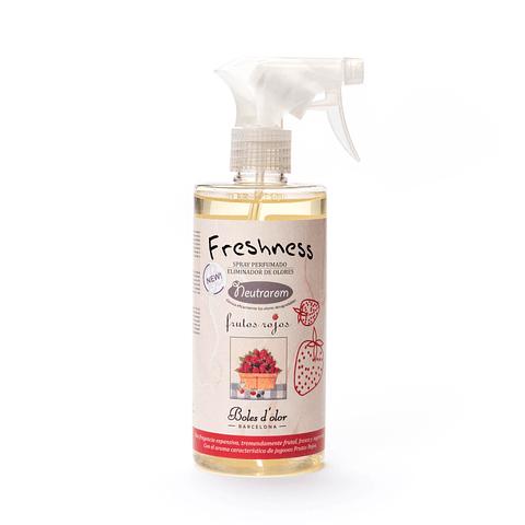 Spray Tecidos Frutos Vermelhos