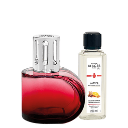 MB - Cofret Alliance Rouge