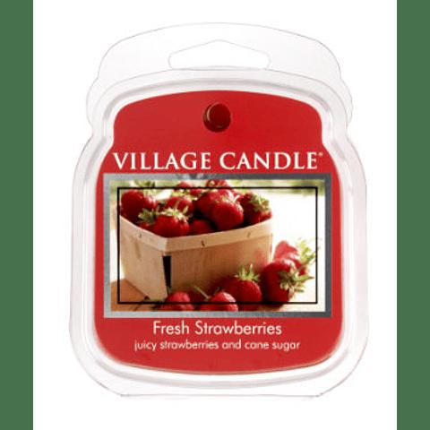 VC - Cera Liquida Fresh Strawberries 69grs