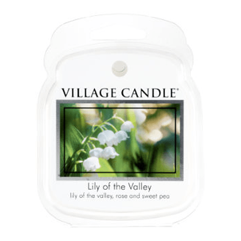 VC - Cera Liquida Lily of the Valley 69grs
