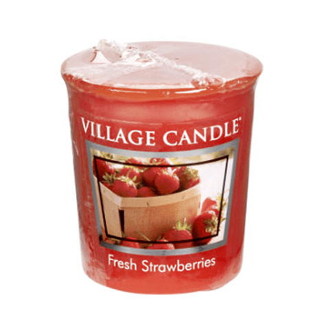 VC - Vela Voltiva Fresh Strawberry