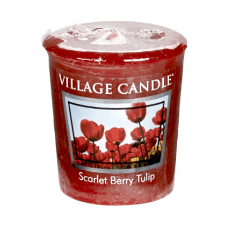 VC - Vela Voltiva Scarlet Berry Tulip