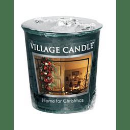 VC - Vela Voltiva Home For Christmas