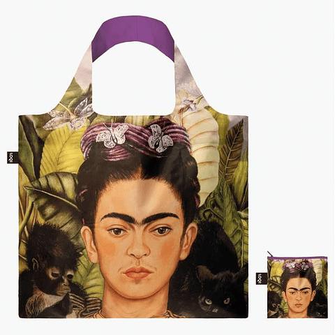 Saco Compras Frida Kahlo - FK.SP.R