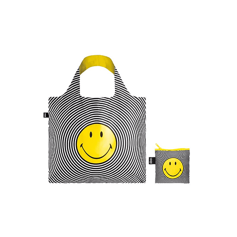 Saco Compras Smile - SM.SP