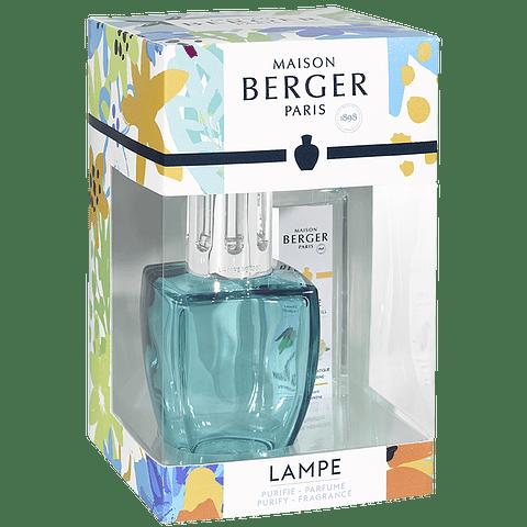 MB - Cofret June Turquoise