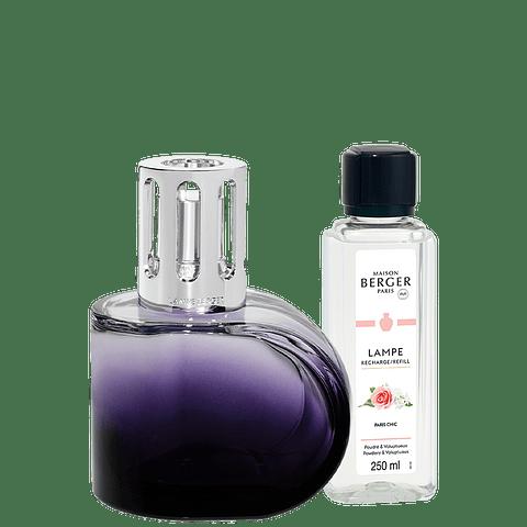 MB - Cofret Alliance Violette