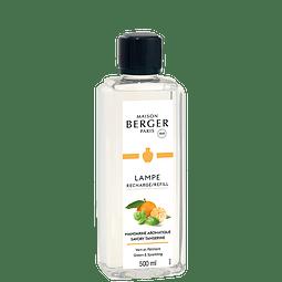 MB - Recarga Mandarine 500ml