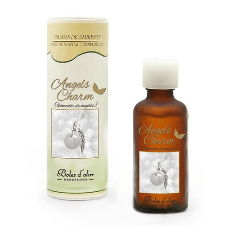 Óleo 50ml Angel's Charm