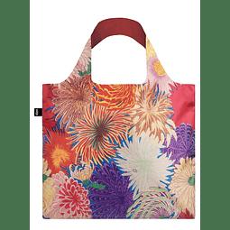 Saco Compras Jap. Chrysanthemum - MAD.JC