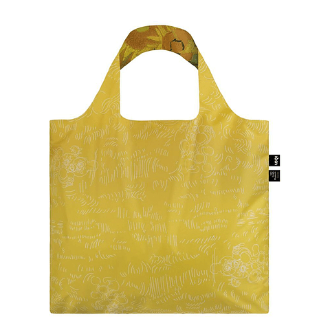 Saco Compras Van Gogh - VG.SF
