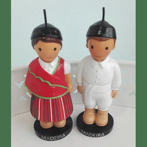 50% DESC. Madeira - 17670