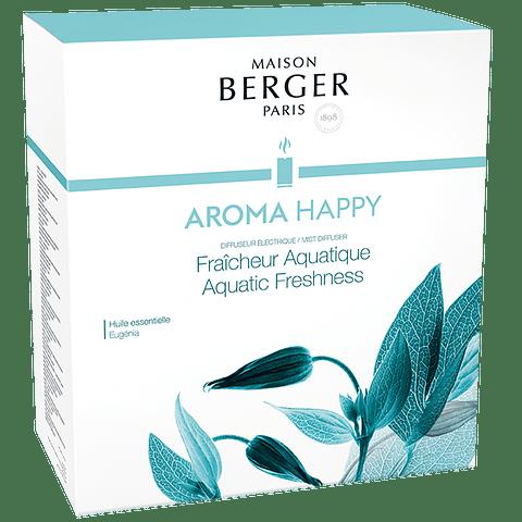 Difusor Aroma HAPPY