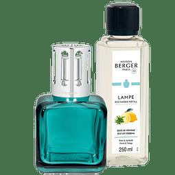 Cofret Glaçon Verte - 4713