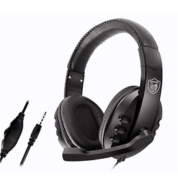 Game Gaming Auriculares Auricular Wired Gaming Headset Deep Bass