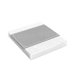Balanza Digital Blanca - Timemore