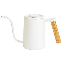 Fish Youth Kettle White - Timemore