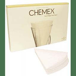 Filtros Chemex 3 tazas