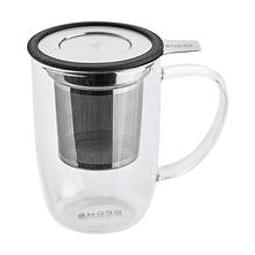 Mug Bhoro Negro