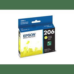 206 Epson Amarillo T206420-AL