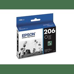 206 Epson N egro T206120-AL