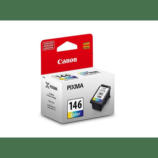 CL146 Cartridge Canon Color
