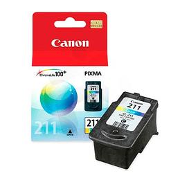 CL211 Color Canon