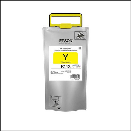 Bolsa de Tinta Epson TR12X420-AL Yellow