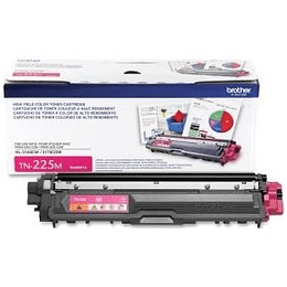 Tn225 Toner Brother Magenta