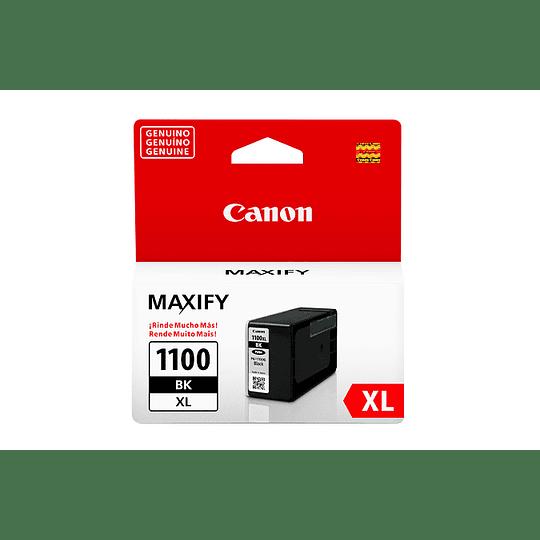 PGI1100XL Cartridge Canon Negro
