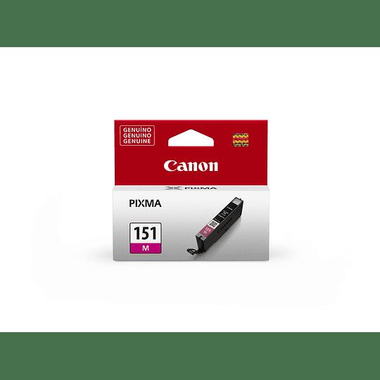 CLI151 Cartridge Canon Magenta
