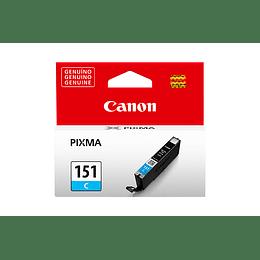 CLI151 Cartridge Canon Cyan