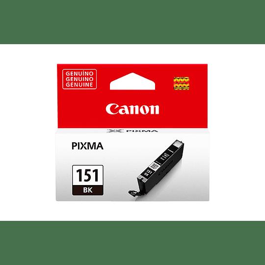CLI151 Cartridge Canon Negro