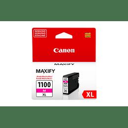 PGI1100XL Cartridge Canon Magenta