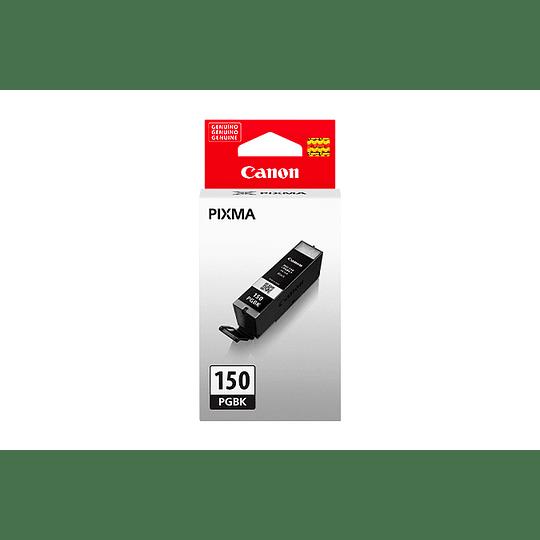 PGI150 Cartridge Canon PGBK