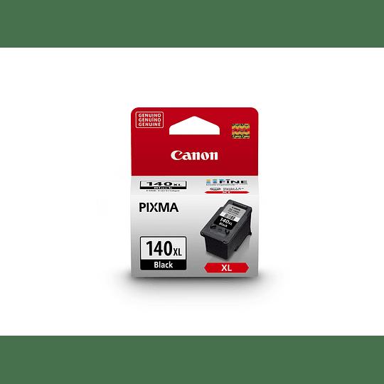 PG140XL Cartridge Negro