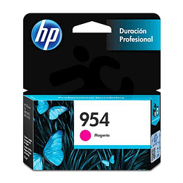 HP Tintas-Cartridge Magenta 954