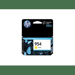 HP Tintas-Cartridge Yellow 954