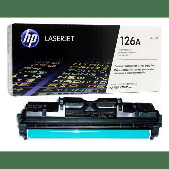 CE314A Tambor HP 126A