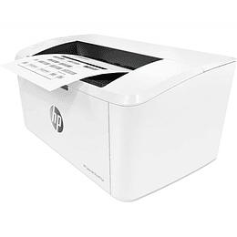 HP LASERJET PRO M15W WLS 19PPM 220V EN SP