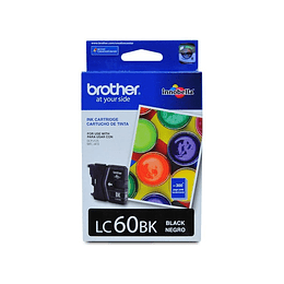 LC60 BK Cartridge Brother