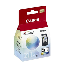 CL211XL Color Canon