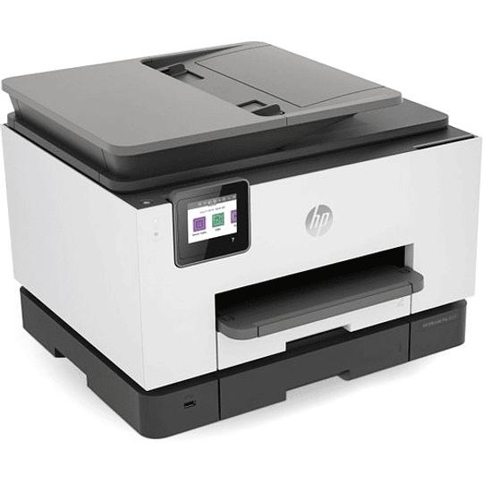 HP Officejet Pro 9020 All-in-One