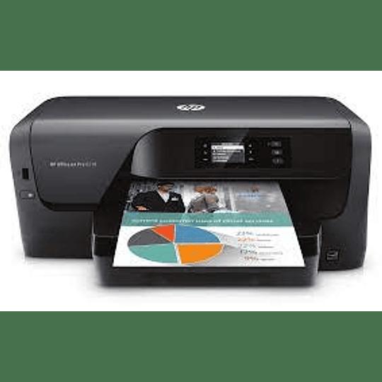 HP Officejet Pro 8210 SF Printer HP