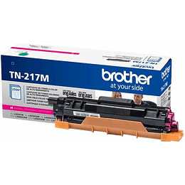 TN217 Toner Brother Magenta