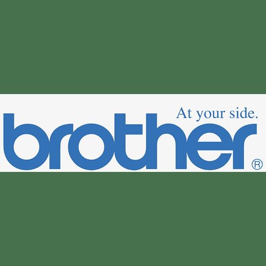 Tn411 Toner Brother Negro