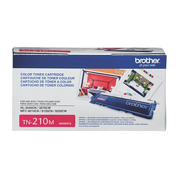 Tn210M Toner Original Magenta Brother