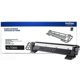 Tn1060 Toner Original Negro Brother